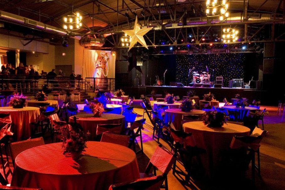 concert tavern