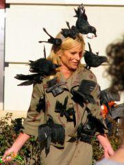 birds costume
